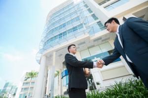 台湾 企業調査